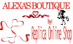 Alexa's Boutique by Replica Online SHOP