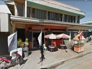 Ama Tiya's Restaurant & Pension House