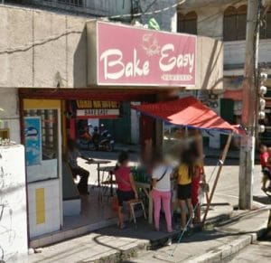 Bake Easy Bakeshop