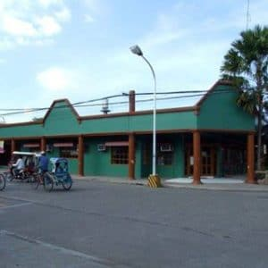 La Magdalena Cafe
