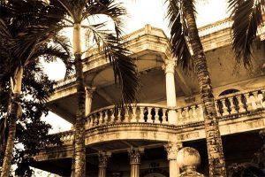 Broce Ancestral House