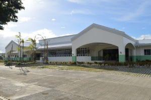 New San Carlos City Hospital