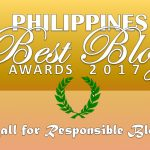San Carlos Directory Named a Finalist in Philippine Bloggers Awards 2017 in Community & Groups