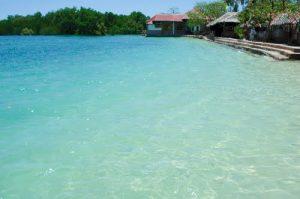 La Basilia White Sand Resort
