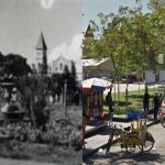 Then And Now Pictures of San Carlos City