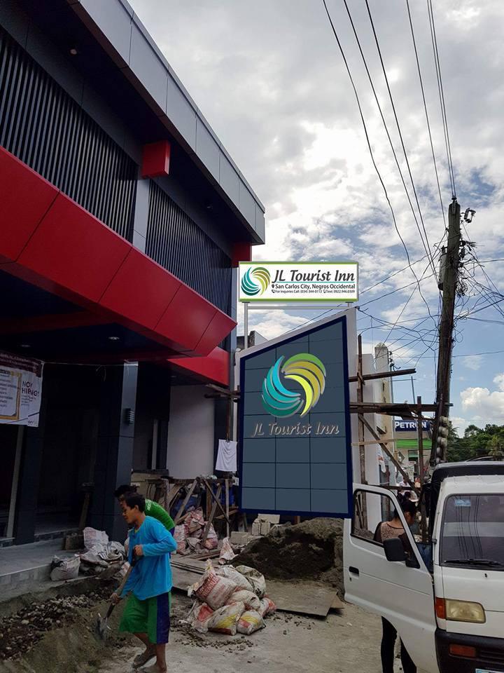 san carlos city scandal